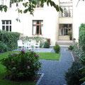 Stadtgarten I Mönchengladbach