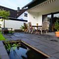 Umgestaltung Hausgarten I Sankt Augustin