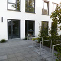 Außenanlagen Bürogebäude I Sankt Augustin