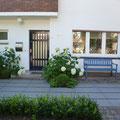 Moderner Vorgarten I Brühl-Rheinland