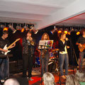 Johannes' Band