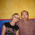Karla und Christophe