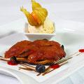 Culinarium im L 'Auberge in Belmsdorf Bischofswerda