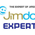 "Jimdo Japan Program logo: <a href=""http://jp.jimdo.com/partner/expert/"" target=""_blank"">Jimdo EXPERT</a> / Direction, Design, Takuya Saeki"