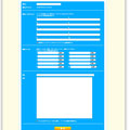 "Interface Design (mail service on web site) <a href=""https://www.getafile.jp/"" target=""_blank"">Get a File</a> / Design: Takuya Saeki"