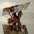 21 muistiota ihmisestä - Koreografi: Favela Vera Ortitz 2011