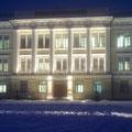 RUK:n päärakennus Hamina 2004 - Yhteistyössä Joel Majurisen kanssa