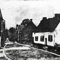 Oud graadje Spilstraat