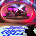 """DJtv """"Queen Size"""" produzione Zodiak Active"""