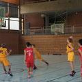 U16 vs TSV München Ost 2