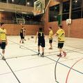 U18 vs Holzkirchen