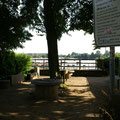 Unterbacher See Nordstrand ohne uns