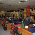 Level CLub im Fun Bowling Neuss
