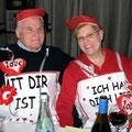 Manfred & Ulla