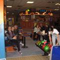 Sonntagsbowling - Level Club unterwegs mit 22 Teilnehmern