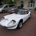 Marcos mit ford 3.0 V6