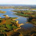 Les lacs du Levezou