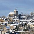 Laguiole à 1 heure du gîte de Montredon à Salles la Source en Aveyron