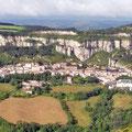 Roquefort et ses caves