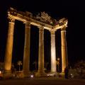 Apollon-Tempel