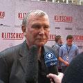 Fritz Sdunek, Extrainer von Vitali Klitschko
