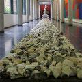 Galerie, Richard Long, Artus Quellinus d.Ä.