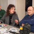 Florian Neuner (links), Doris Schöttler-Boll und Christoph Böll