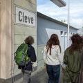 Bahnhof Kleve