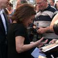 """Weltpremiere """"Das Blaue vom Himmel"""" am 30.5.2011"""