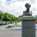 Der niederländische Maler Barend Cornelis Koekkoek begründete die Klever Malerschule