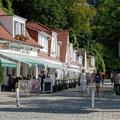 Sassnitz - Strandpromenade