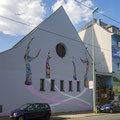 Gigo Propaganda, Notkirche Essen-Frohnhausen 2016