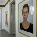 Portraits von Thomas Ruff