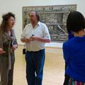 Gespräche mit Margret Eicher