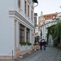 Sassnitz - Altstadt