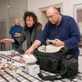 Christoph Böll packt das Gesamtkunstwerk auf 35 DVDs aus