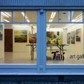 Galerie in der Innenstadt