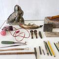 Atelier Joseph Beuys