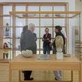Führung im Joseph Beuys-Westflügel
