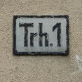 Prora, Treppenhaus 1