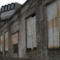 Reste von DDR-Charme in Sassnitz