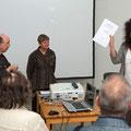 Einführung zum Vortrag von Doris Schöttler-Boll