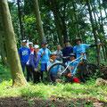 170709 三浦半島マウンテンバイク・プロジェクト
