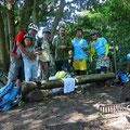 7月21日 三浦半島マウンテンバイク・プロジェクト