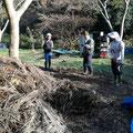 12月18日 農園管理プロジェクト