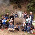 2016年03月05日、炭焼き復活プロジェクト