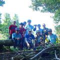 9月9日 ソッカ山頂プロジェクト