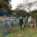 10月15日 寺前谷戸復元プロジェクト+農園管理プロジェクト