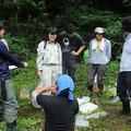 160528生物調査・保全プロジェクト