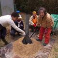 3月22日 農園管理プロジェクト